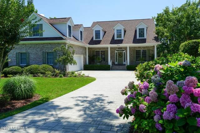 8928 Woodcreek Circle, Wilmington, NC 28411 (MLS #100276964) :: CENTURY 21 Sweyer & Associates