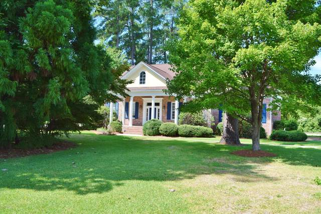 3802 Saxon Court, Greenville, NC 27834 (MLS #100276965) :: CENTURY 21 Sweyer & Associates