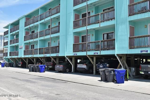 418 Carolina Beach Avenue N 1 E, Carolina Beach, NC 28428 (MLS #100276967) :: Donna & Team New Bern