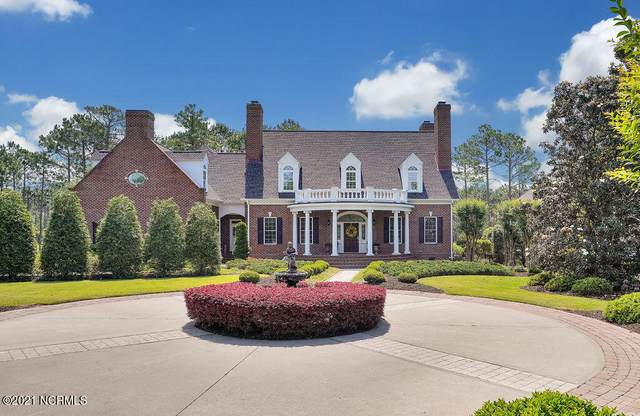 4174 Brookfield Way, Southport, NC 28461 (MLS #100276968) :: The Keith Beatty Team