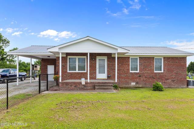 403 Rollover Creek Road, New Bern, NC 28562 (MLS #100276970) :: Carolina Elite Properties LHR