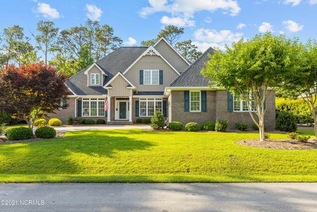103 Fairway Drive E, Morehead City, NC 28557 (MLS #100276971) :: Vance Young and Associates