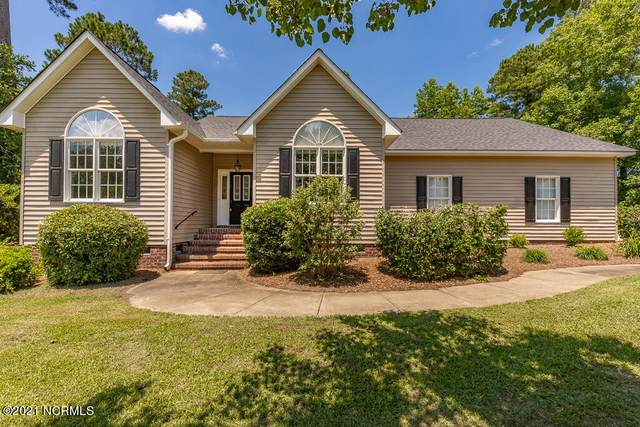 204 Walden Court, New Bern, NC 28562 (MLS #100276977) :: Berkshire Hathaway HomeServices Hometown, REALTORS®