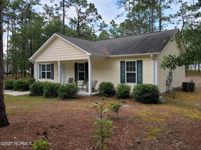629 Mohawk Road, Southport, NC 28461 (MLS #100276982) :: Lynda Haraway Group Real Estate