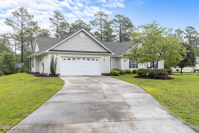 313 Star Hill Drive, Cape Carteret, NC 28584 (MLS #100276983) :: Berkshire Hathaway HomeServices Hometown, REALTORS®