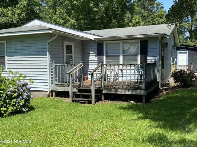 113 Rodeo Lane, Jacksonville, NC 28540 (MLS #100276987) :: The Cheek Team