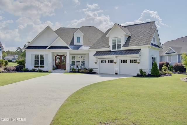 2911 Legends Drive, Southport, NC 28461 (MLS #100276991) :: Coldwell Banker Sea Coast Advantage