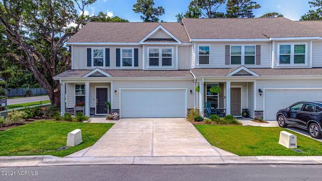 4405 Finch Lane, Wilmington, NC 28409 (MLS #100276993) :: The Oceanaire Realty