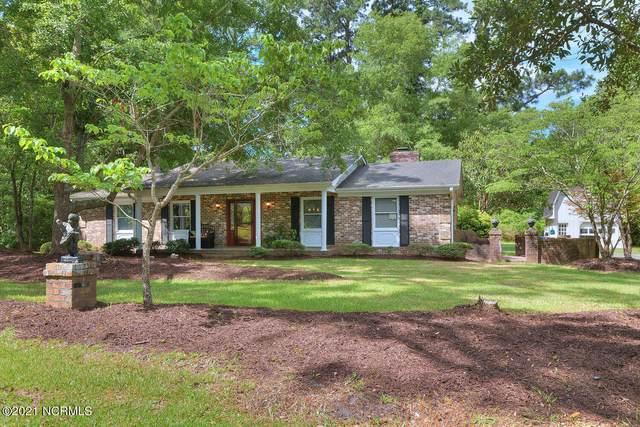 120 Pine Street, Shallotte, NC 28470 (MLS #100276996) :: Carolina Elite Properties LHR