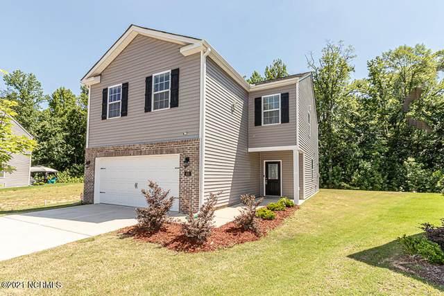 410 Golden Villas Drive, Rocky Mount, NC 27804 (MLS #100277015) :: Berkshire Hathaway HomeServices Hometown, REALTORS®