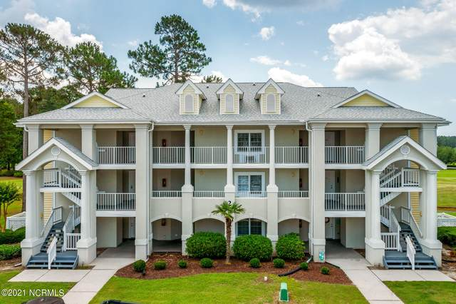 330 S Middleton Drive NW #207, Calabash, NC 28467 (MLS #100277017) :: Stancill Realty Group