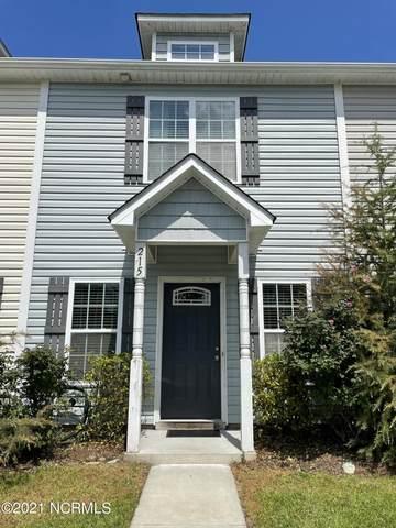 215 Toucan Way, Hubert, NC 28539 (MLS #100277019) :: Barefoot-Chandler & Associates LLC