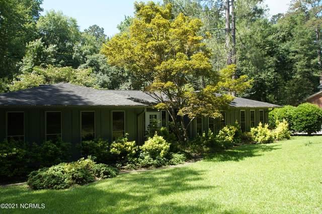206 Cherrywood Drive, Greenville, NC 27858 (MLS #100277021) :: Lynda Haraway Group Real Estate