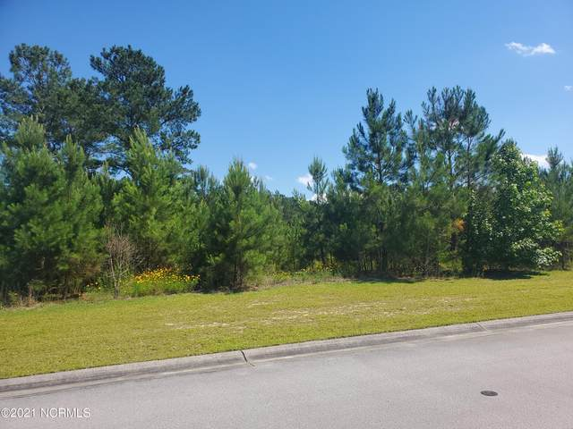 100 Murifield Drive, Jacksonville, NC 28540 (MLS #100277026) :: The Oceanaire Realty
