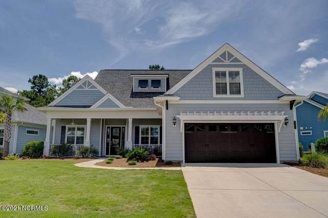 1363 Star Grass Way, Leland, NC 28451 (MLS #100277034) :: Barefoot-Chandler & Associates LLC