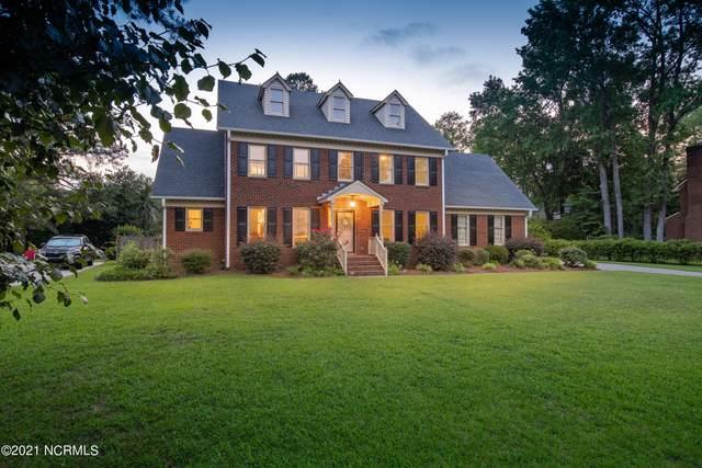 3602 E Baywood Lane, Greenville, NC 27834 (MLS #100277047) :: CENTURY 21 Sweyer & Associates