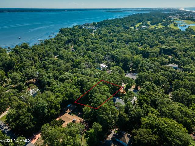 129 Willow Road, Pine Knoll Shores, NC 28512 (MLS #100277048) :: Vance Young and Associates