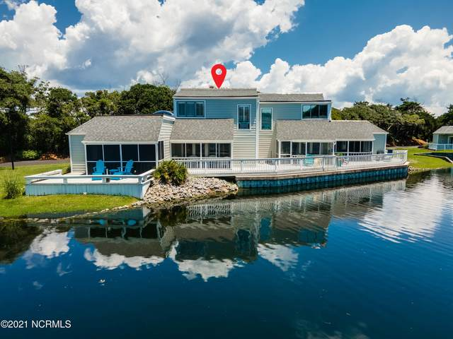 130 Salter Path Road C15, Pine Knoll Shores, NC 28512 (MLS #100277061) :: Vance Young and Associates