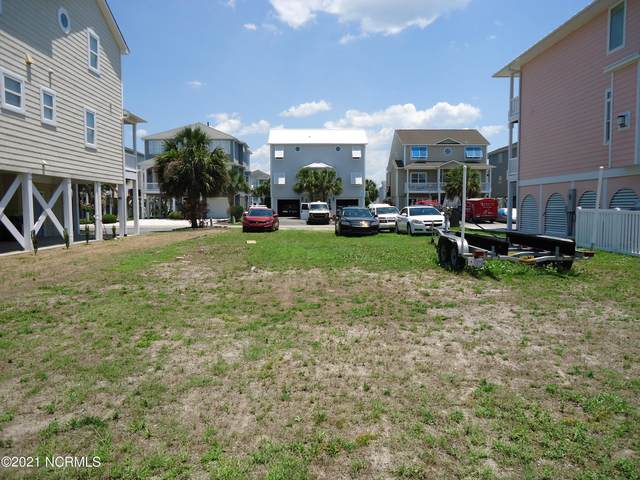 25 Cumberland Street, Ocean Isle Beach, NC 28469 (MLS #100277065) :: Barefoot-Chandler & Associates LLC