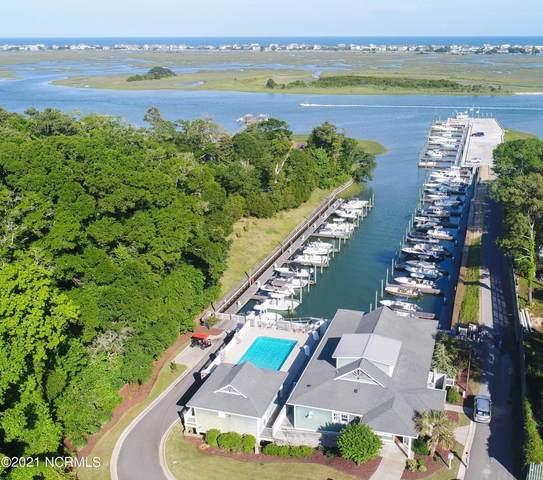 7465 Nautica Yacht Club Drive #11, Wilmington, NC 28411 (MLS #100277073) :: Berkshire Hathaway HomeServices Prime Properties