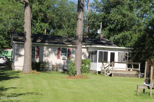 10575 Us Highway 421, Currie, NC 28435 (MLS #100277079) :: The Keith Beatty Team