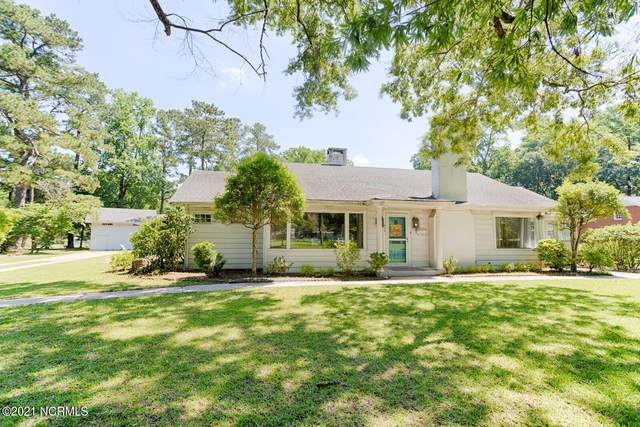 306 Golf Road, Plymouth, NC 27962 (MLS #100277081) :: Thirty 4 North Properties Group