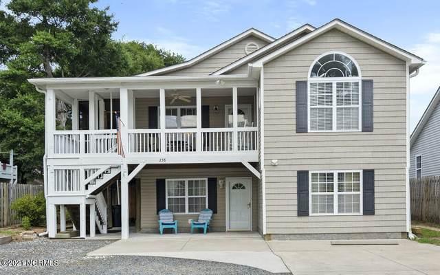 238 NE 35th Street, Oak Island, NC 28465 (MLS #100277082) :: Lynda Haraway Group Real Estate