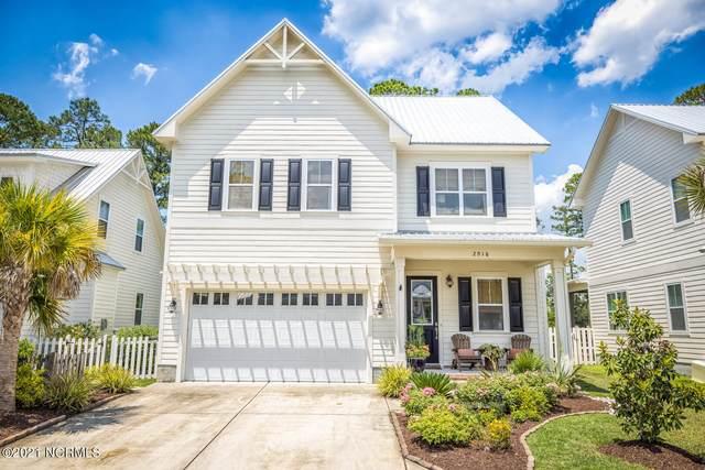 2018 Little Palm Way, Wilmington, NC 28409 (MLS #100277084) :: Barefoot-Chandler & Associates LLC