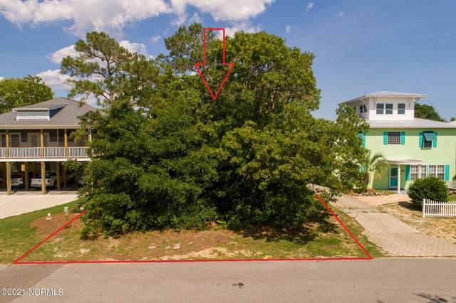 106 NE 24th Street, Oak Island, NC 28465 (MLS #100277085) :: David Cummings Real Estate Team
