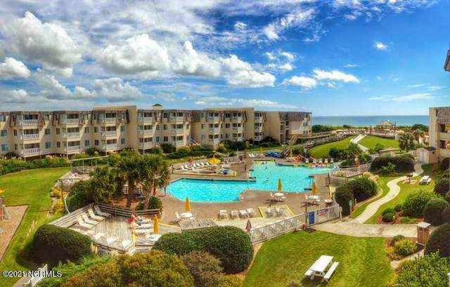 1904 E Fort Macon Road 108 A Place At , Atlantic Beach, NC 28512 (MLS #100277090) :: Vance Young and Associates