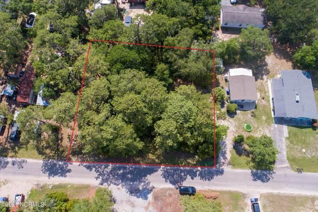 109 & 111 NE 66th Street, Oak Island, NC 28465 (MLS #100277094) :: David Cummings Real Estate Team