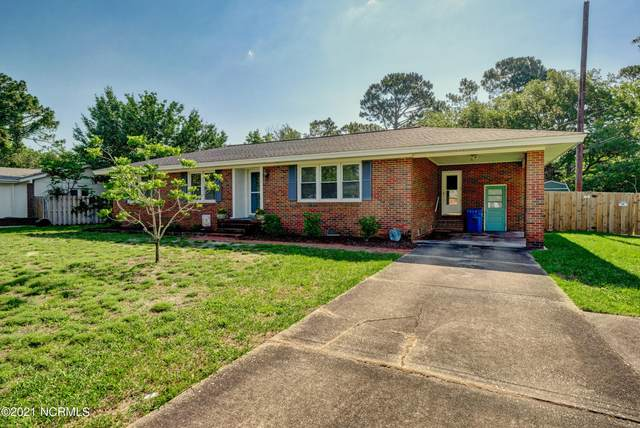 3405 Chalmers Drive, Wilmington, NC 28409 (MLS #100277097) :: The Oceanaire Realty