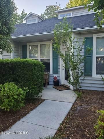 321 S Kerr Avenue Unit 148, Wilmington, NC 28403 (MLS #100277100) :: CENTURY 21 Sweyer & Associates