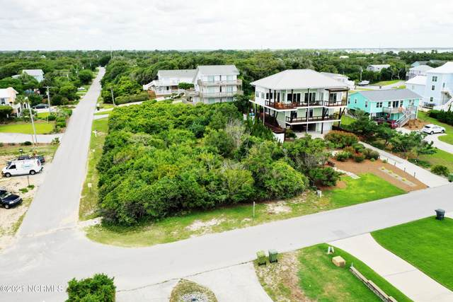 100 James Drive, Emerald Isle, NC 28594 (MLS #100277101) :: Barefoot-Chandler & Associates LLC