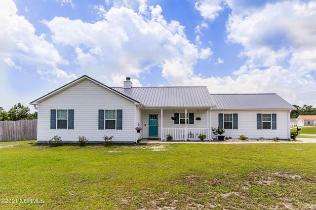107 Jenna Rea Road, Hubert, NC 28539 (MLS #100277109) :: Barefoot-Chandler & Associates LLC