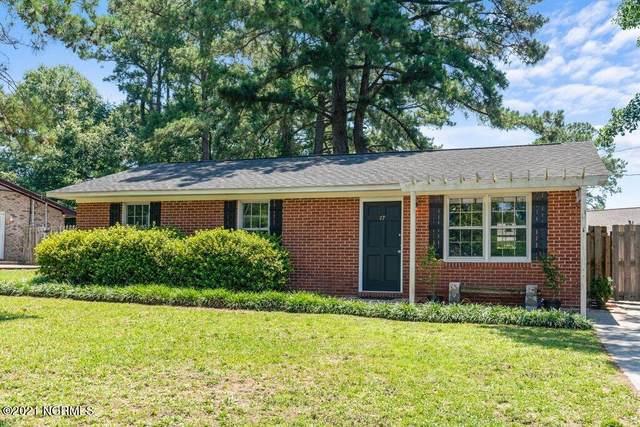 17 Hampton Drive, Castle Hayne, NC 28429 (MLS #100277111) :: CENTURY 21 Sweyer & Associates