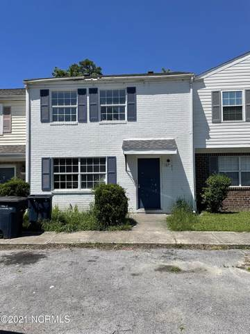 107 Villa Drive, Jacksonville, NC 28546 (MLS #100277116) :: Coldwell Banker Sea Coast Advantage