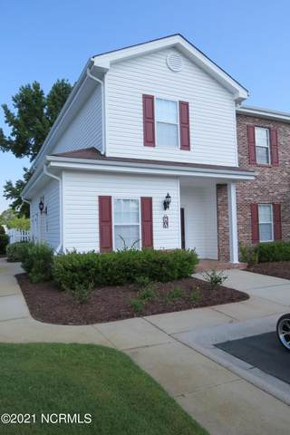 8855 Radcliff Drive NW Unit 8A, Calabash, NC 28467 (MLS #100277130) :: Stancill Realty Group