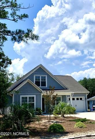107 NE 28th Street, Oak Island, NC 28465 (MLS #100277141) :: David Cummings Real Estate Team