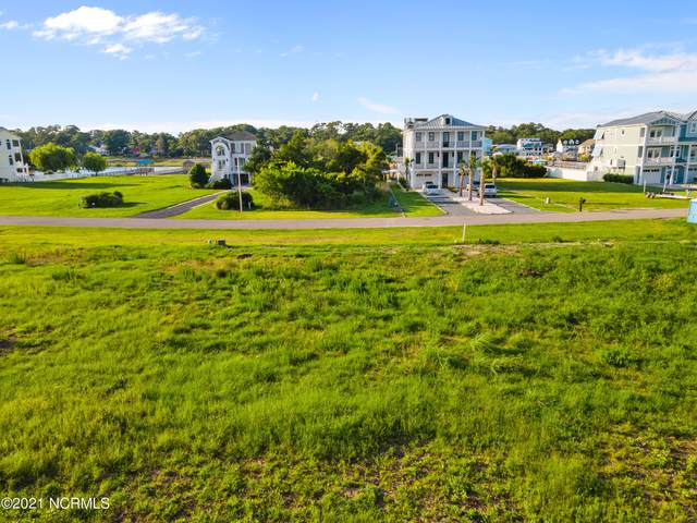 861 Heron Landing Wynd, Holden Beach, NC 28462 (MLS #100277144) :: Coldwell Banker Sea Coast Advantage