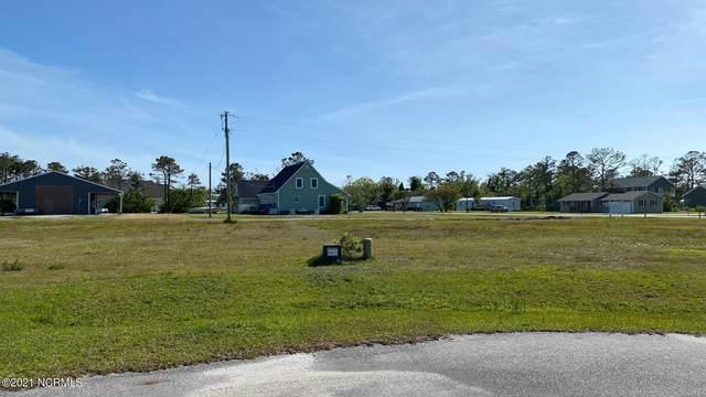 218 Bays End Court, Harkers Island, NC 28531 (MLS #100277148) :: CENTURY 21 Sweyer & Associates