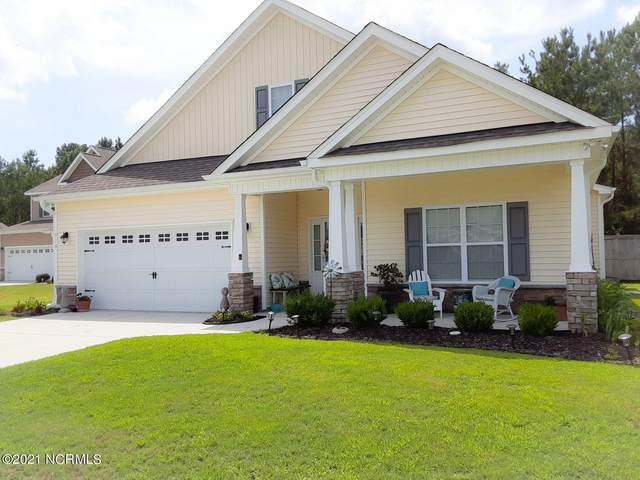 316 S Culverton Road, Winnabow, NC 28479 (MLS #100277157) :: Courtney Carter Homes