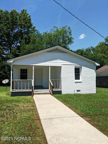 1613 Carolina Street E, Wilson, NC 27893 (MLS #100277158) :: Vance Young and Associates