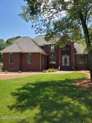 139 Pilot House Drive, Wallace, NC 28466 (MLS #100277163) :: The Tingen Team- Berkshire Hathaway HomeServices Prime Properties