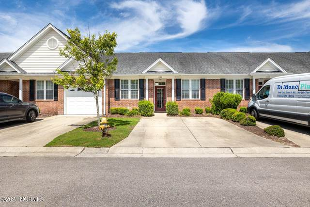 5323 Christian Drive, Wilmington, NC 28403 (MLS #100277164) :: RE/MAX Elite Realty Group