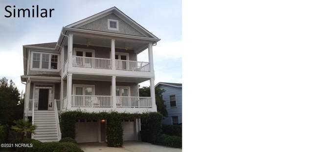1103 N Topsail Drive, Surf City, NC 28445 (MLS #100277168) :: Barefoot-Chandler & Associates LLC
