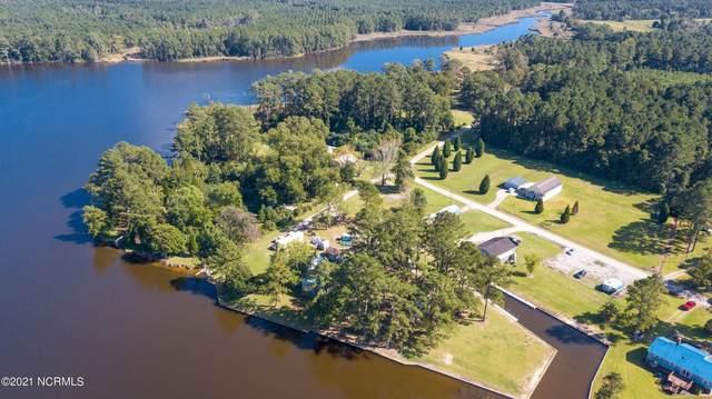295 Muddy Creek Road, Aurora, NC 27806 (MLS #100277172) :: Stancill Realty Group