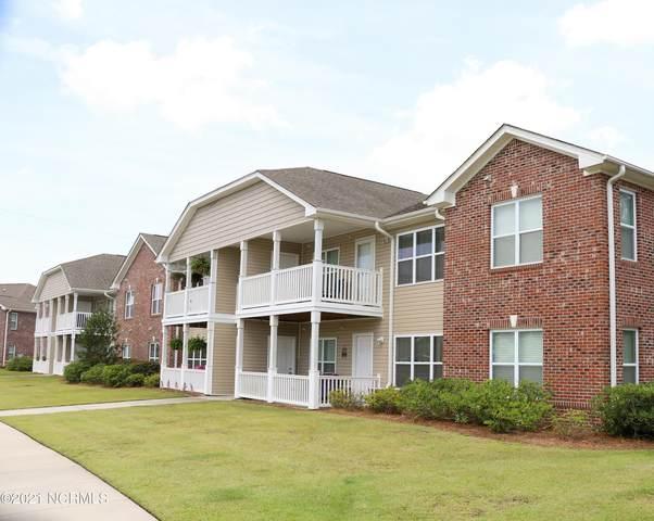 4425 Jay Bird Circle #201, Wilmington, NC 28412 (MLS #100277173) :: Barefoot-Chandler & Associates LLC