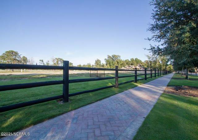 2003 Sea Canyon Lane, Wilmington, NC 28403 (MLS #100277175) :: Stancill Realty Group