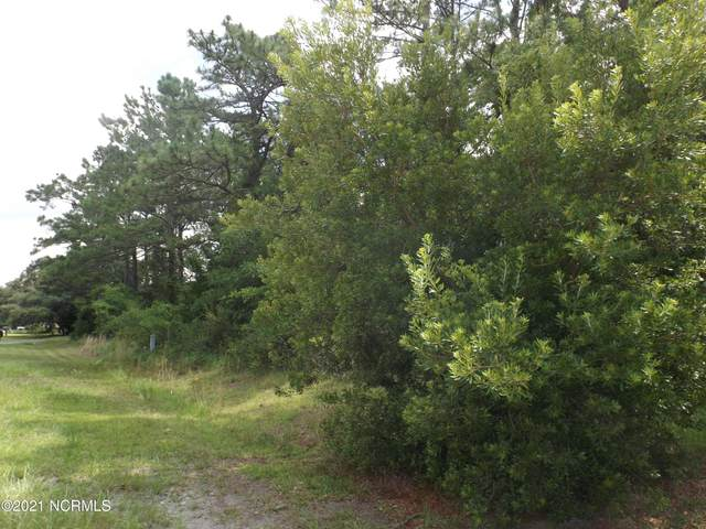 3760 Oakwood Drive, Southport, NC 28461 (MLS #100277179) :: Stancill Realty Group